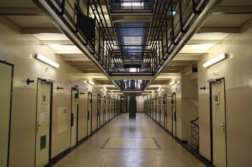 De gevangenis van binnen. Foto: UtrechtDownUnder.