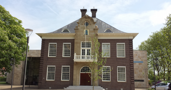 Museum MORE, Gorssel. Foto: Evert-Jan Pol.