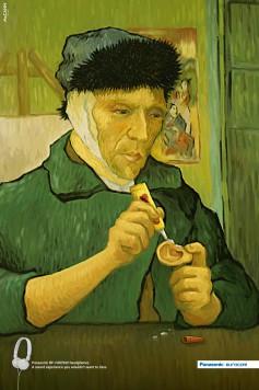 Vincent van Gogh inspireert - Digitale Kunstkrant