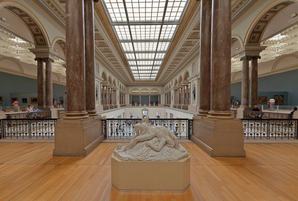 Foto: Koninklijke Musea voor Schone Kunsten van België.