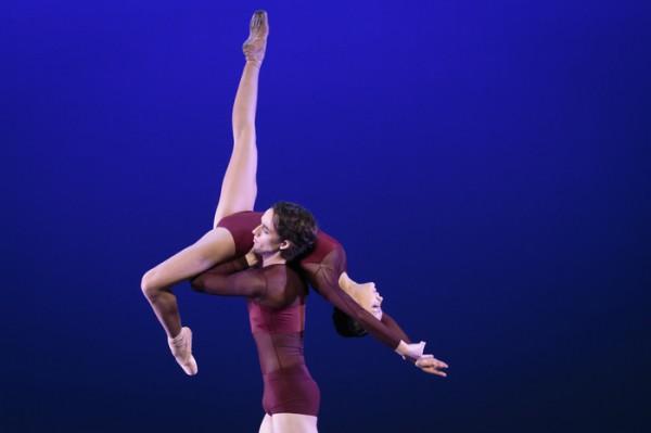 Foto: Het Nationale Ballet.