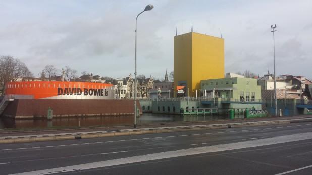 Groninger Museum. Foto: Evert-Jan Pol.