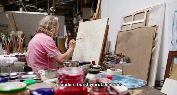 Fragment uit Beltracchi: die Kunst der Fälschung.