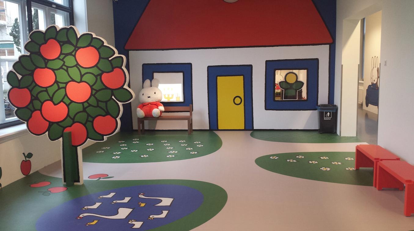 nijntje museum kinderparadijs