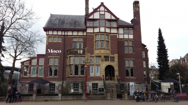 Moco Museum.