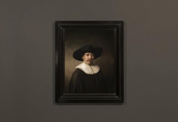 De Next Rembrandt.