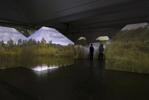 Jeroen Kooijmans, The Fish Pond Song, deel 1.