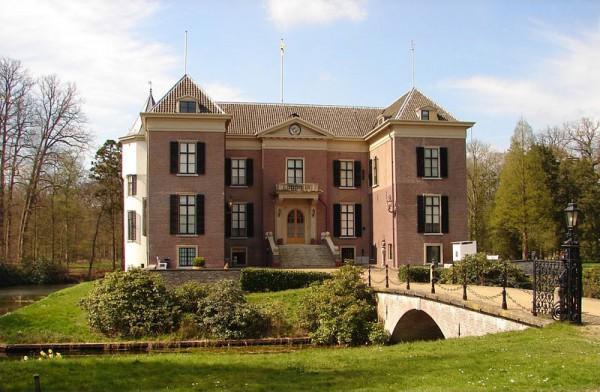 Huis Doorn. Foto: GVR, op nl.wikipedia.org.