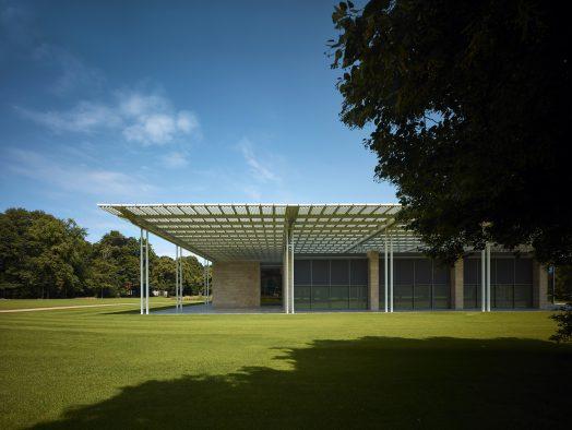Museum Voorlinden, Wassenaar. Foto: Pietro Savorelli.
