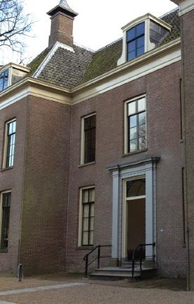Museum Oud Amelisweerd. Foto: Evert-Jan Pol.