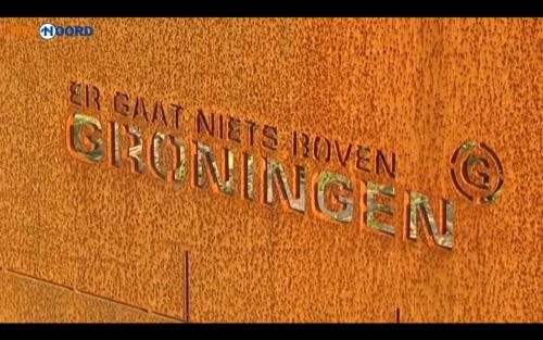 Still uit video van RTV Noord.