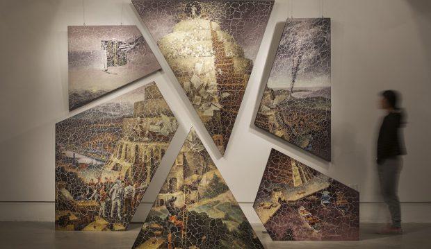 Foto: Museum Jan van der Togt.